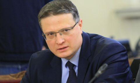Николай Николов, ЦИК: Гласуване с машини ще има в секциите с над 300 избиратели и в чужбина