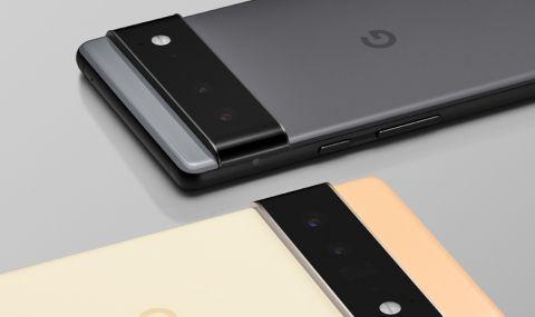 Сгъваемият смартфон на Google ще бъде представен тази година? - 1