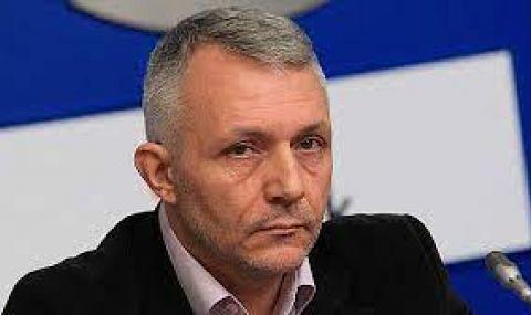 Хаджигенов: Връчването на мандата беше нелегитимно - 1