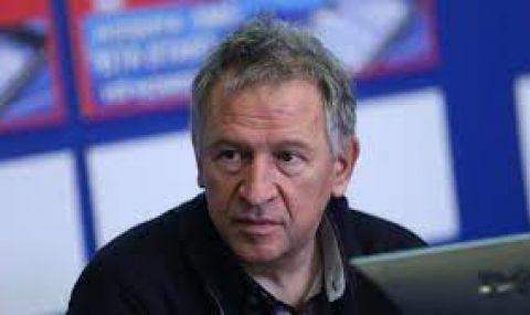 Кацаров разпореди ревизия на здравните мерки по време на епидемията