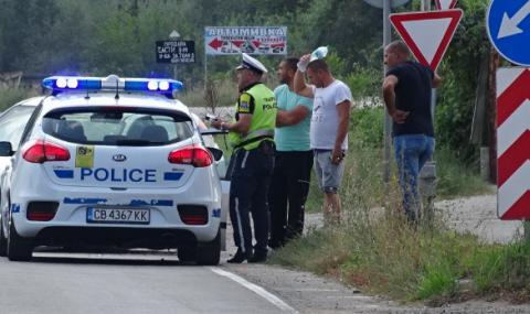 Шофьор загина при сблъсък между два леки автомобила в Плевенско