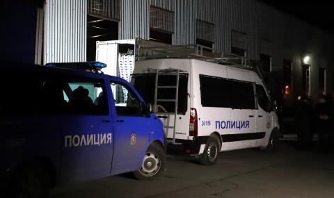 """Двама от задържаните за кокаина в """"Слатина"""" остават в ареста"""