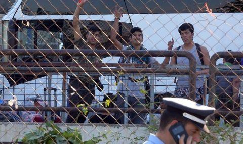 Новини от Брюксел! ЕС няма да позволи масовата миграция от Афганистан в Европа - 1