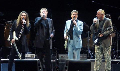 Eagles детронираха Джако от музикалния Олимп (ВИДЕО)