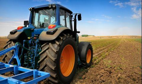 Бозуков: Парите за земеделския сектор ще бъдат разплатени в срок