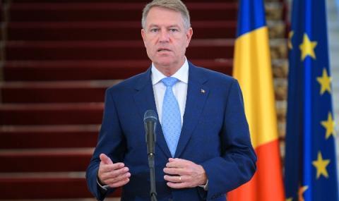 Румъния призова за фонд за възстановяване