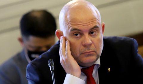 След рокадата: Главният прокурор не е искал охрана от Бюрото за защита на свидетелите - 1