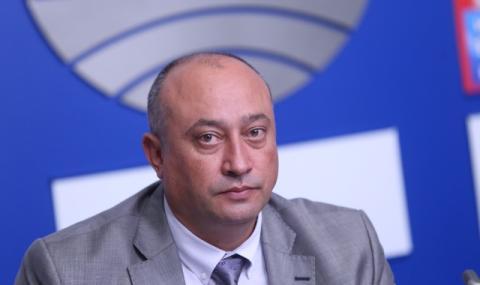 Сменят шефа на затворите Васил Миладинов