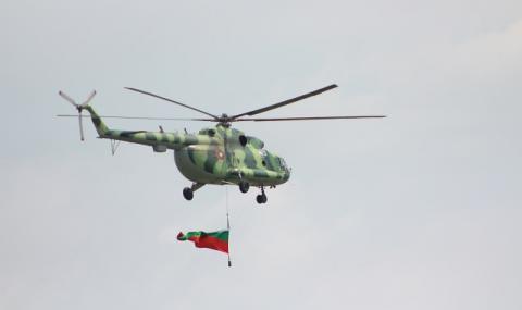 Вижте авиошоуто на Граф Игнатиево (СНИМКИ)