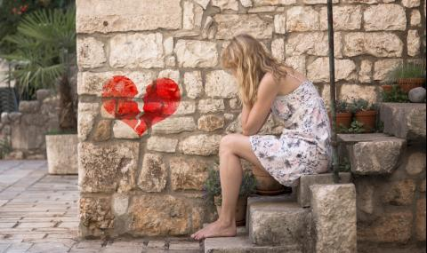 7 причини, които обричат дамите на самота - 1