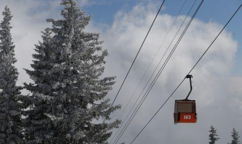 Очакваме последен сняг в сряда