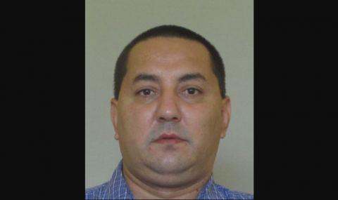 СДВР издирва мъж, заподозрян за кражби в София