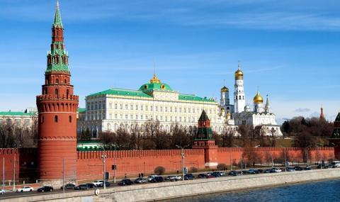 Кой стреля в центъра на Москва?
