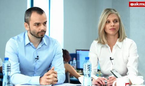 Лилана: Спецсъдът е абдикирал от правосъдието