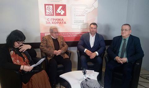 Иван Гранитски: Ще работим за връщане на класиците в учебниците по литература