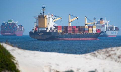Държава подаде многомилионен иск срещу транспортна компания