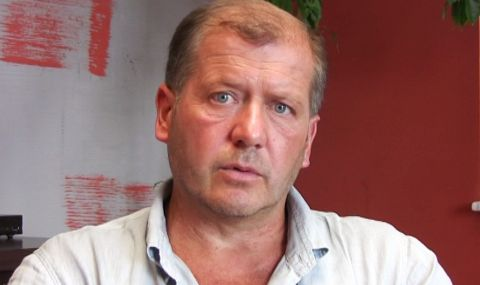 Михаил Екимджиев: Знаехте ли какво правеха Цацаров и Гешев, когато в България гърмяха военни складове?