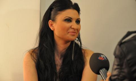 Софи Маринова с ново име