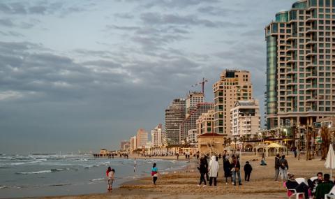 Израелците вземат все повече ипотечни заеми