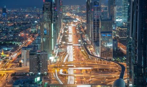 Най-скъпите райони на Дубай