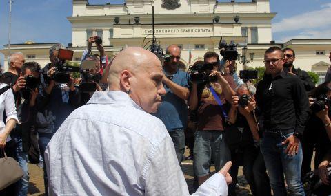 Партията на Слави Трифонов ще е най-големият губещ при нови избори - 1