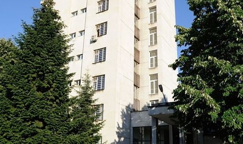 Самоубийство в Психото в Бургас - 1