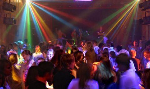 Отварят барове, дискотеки и нощни клубове