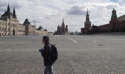 Русия в криза! Болничните легла свършват