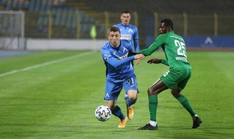 Левски привлича още един футболист - 1