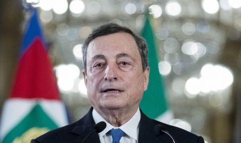 Италия е близо до ново правителство