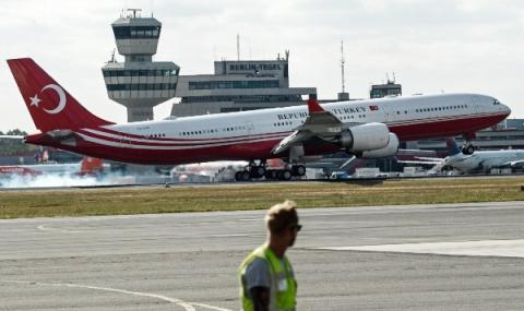 Турция очаква руски туристи