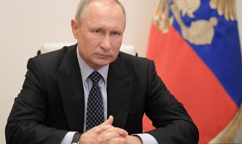 Защо режимът на Путин човърка все повече в съветската рана