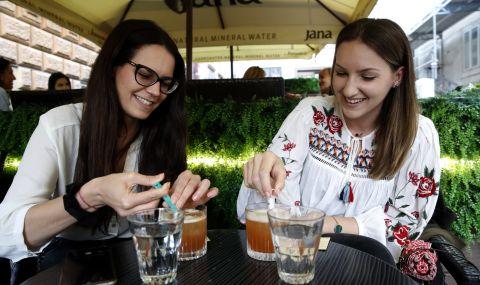 1/4 от пълнолетното население на Хърватия е напълно ваксинирано