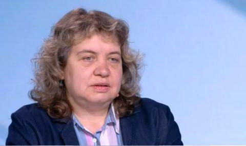 Доц. Киселова: Всички говориха за съдебна реформа, но нещата не се случиха - 1