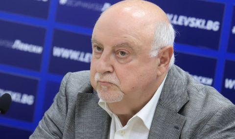 Фенове не искат Баждеков да е директор в ''Левски''