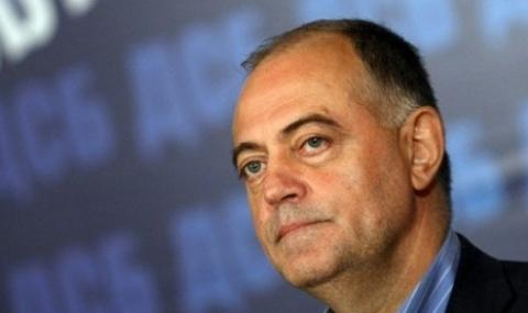 Атанасов: Гледайте си световното, докато Борисов плаща милиони на ортака си
