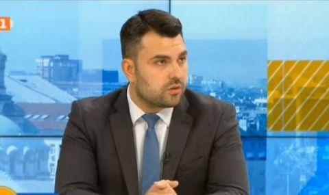 Георг Георгиев: Логиката диктува лидерът на спечелилите да бъде и премиер