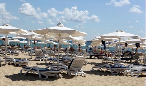 Нова такса по БГ плажовете втрещи туристите