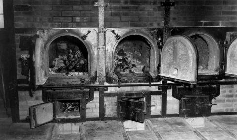 11 април 1945 г. Въстанието в Бухенвалд