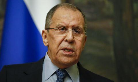 Русия заплаши САЩ с нови мерки, ако ескалацията продължава