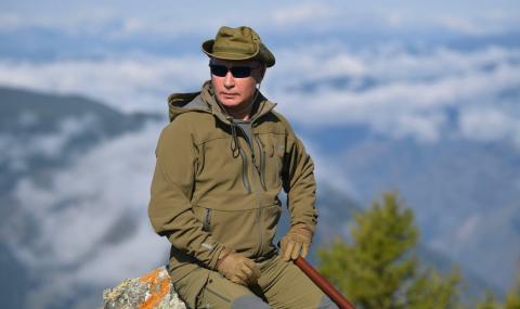 Путин: Да се оставим на естествен подбор? Това е диващина!