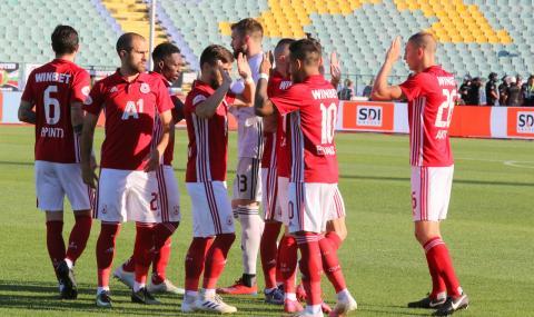 ЦСКА гледа към Европа, след инфарктен обрат срещу Локо Пд (ВИДЕО)