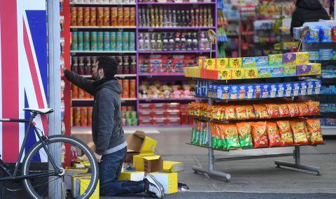 Европа очаква скок в цените на храните - 1