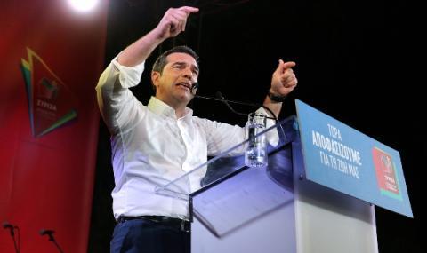 Гърция има план как да спре Турция