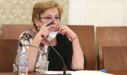 КЗК вдига санкциите за нарушителите на пазара