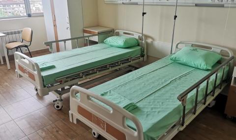Доктор, преболедувал COVID-19: Лекарите отдавна са минали предела на физическите сили