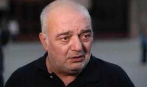 Бабикян: Сега ще видим кой се страхува от Гешев - 1