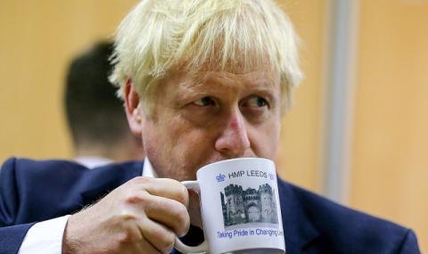 Защо в Турция не обичат Борис Джонсън?