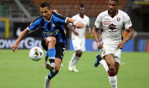 Интер и Манчестър Юнайтед най-после се договориха за Алексис Санчес