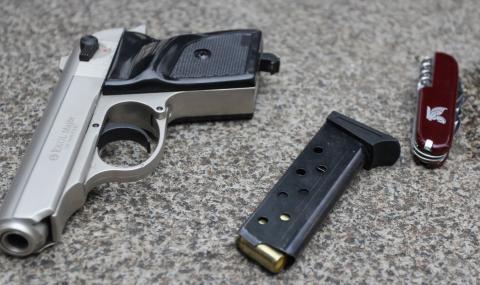 Простреляха мъж край бензиностанция в Етрополе